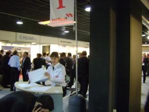 Intérpretes simultáneos de alemán en España para conferencias congreso