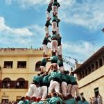 Catellers Tarragona