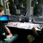 Remote Konferenzdolmetscher Simultandolmetscher Frankfurt Deutschland Spanien