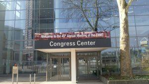 English German medical and healthcare interpreting service Frankfurt