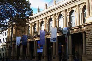 German Courses Frankfurt B1 Plus/B2 Program July 2019 - Preparation Courses for TELC