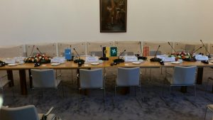 Italienisch Konferenzdolmetscher Frankfurt Berlin Stuttgart Luxemburg